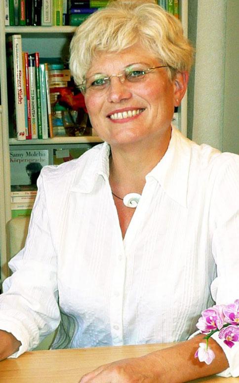 Margret Grossmann, ganzheitliche Ernährungstherapie Saarbrücken